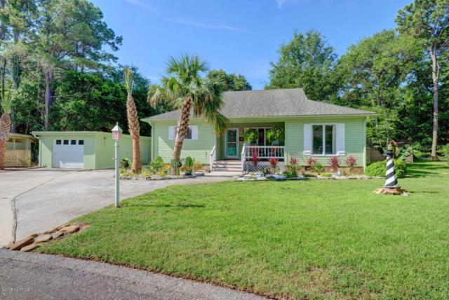8211 Schooner Place, Wilmington, NC 28412 (MLS #100119689) :: RE/MAX Elite Realty Group