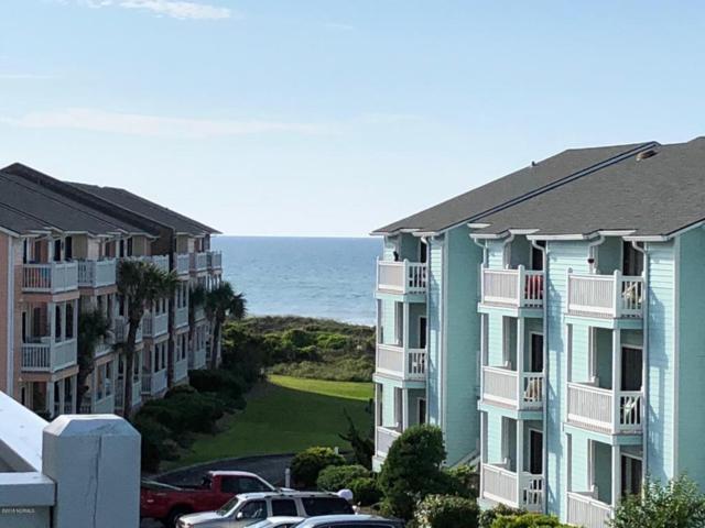 9201 Coast Guard Road E302, Emerald Isle, NC 28594 (MLS #100119723) :: Courtney Carter Homes