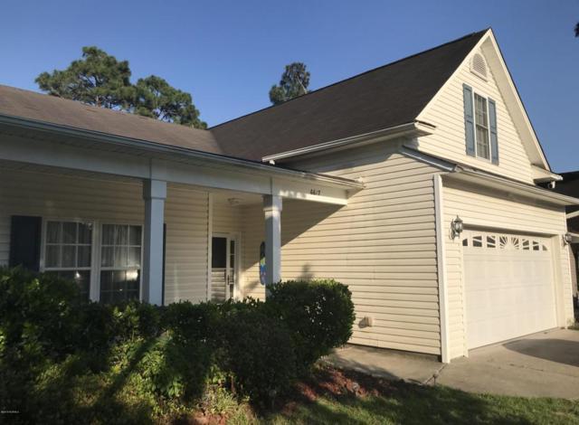 6617 Dorrington Drive, Wilmington, NC 28412 (MLS #100119781) :: RE/MAX Essential