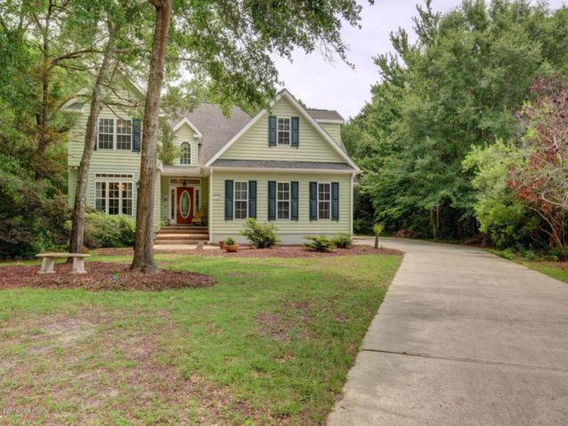7105 Sea Bass Drive, Wilmington, NC 28409 (MLS #100119783) :: RE/MAX Elite Realty Group