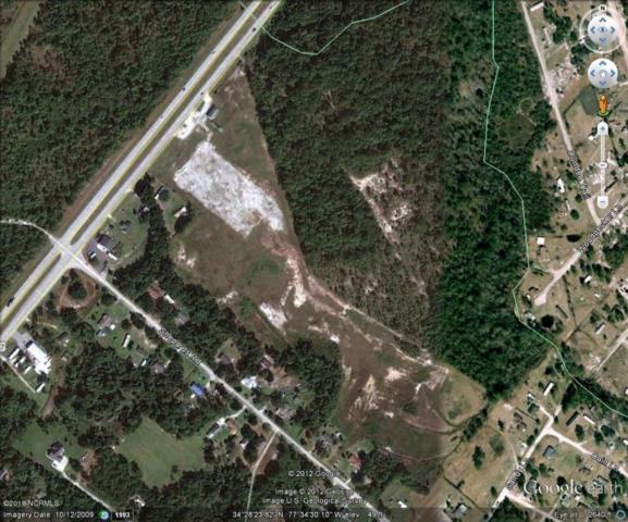 25380 Us-Highway 17, Hampstead, NC 28443 (MLS #100119799) :: Coldwell Banker Sea Coast Advantage