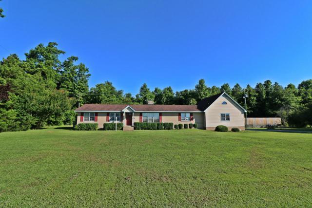 3498 Grainger Station Road, Grifton, NC 28530 (MLS #100119801) :: The Pistol Tingen Team- Berkshire Hathaway HomeServices Prime Properties
