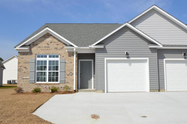 2228 Brookville Drive A, Greenville, NC 27834 (MLS #100119809) :: The Keith Beatty Team
