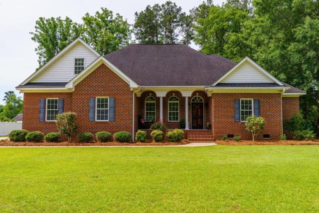 404 Lodge Road, Washington, NC 27889 (MLS #100119836) :: Berkshire Hathaway HomeServices Prime Properties