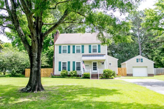 4011 Crofton Place, Wilmington, NC 28409 (MLS #100119849) :: Terri Alphin Smith & Co.