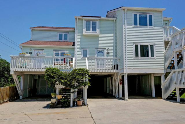 1100 Fort Fisher Boulevard S #102, Kure Beach, NC 28449 (MLS #100119858) :: The Oceanaire Realty