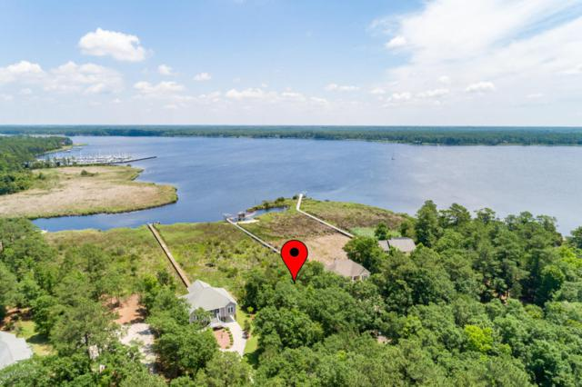 205 Chateau Drive, New Bern, NC 28560 (MLS #100119860) :: Berkshire Hathaway HomeServices Prime Properties