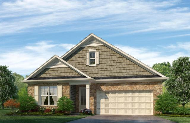 16 Rochester Street Lot 47, Hampstead, NC 28443 (MLS #100119861) :: The Keith Beatty Team