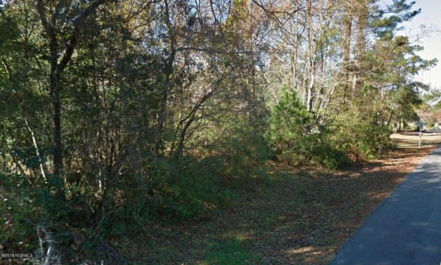Lot 7 Saw Grass Road, Hampstead, NC 28443 (MLS #100119872) :: RE/MAX Essential