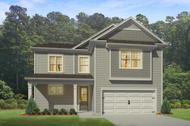 30 Rochester Street Lot 48, Hampstead, NC 28443 (MLS #100119882) :: The Keith Beatty Team