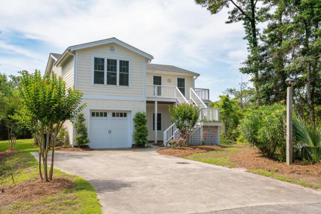 5 West Court, Pine Knoll Shores, NC 28512 (MLS #100119932) :: The Bob Williams Team