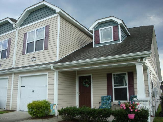 204 Walton Drive B, New Bern, NC 28562 (MLS #100119933) :: Century 21 Sweyer & Associates