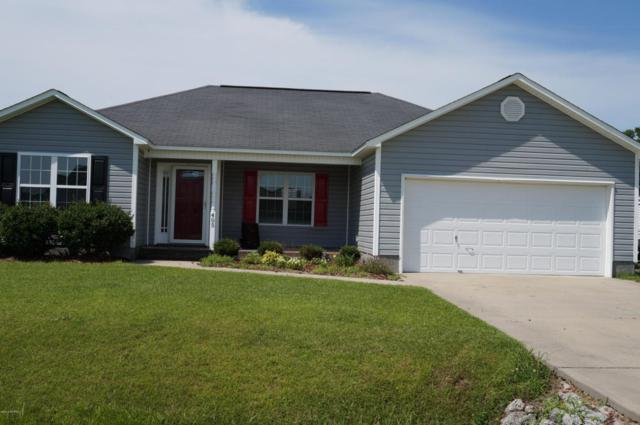 405 Jessica Court, Richlands, NC 28574 (MLS #100119944) :: The Keith Beatty Team
