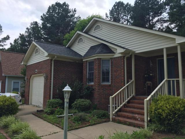 322 Lakemere Drive, River Bend, NC 28562 (MLS #100119958) :: RE/MAX Essential