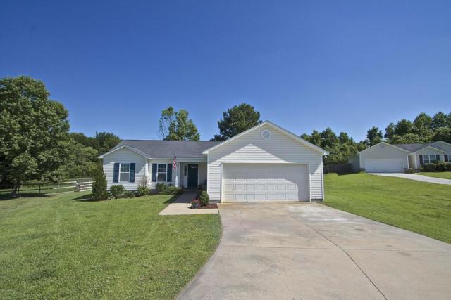 416 Jessica Court, Richlands, NC 28574 (MLS #100119962) :: Berkshire Hathaway HomeServices Prime Properties