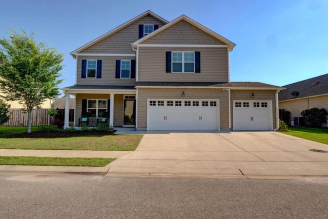 5144 Cloverland Way, Wilmington, NC 28412 (MLS #100119964) :: The Keith Beatty Team