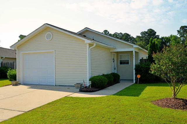 1421 Westpark Drive, Greenville, NC 27834 (MLS #100119975) :: RE/MAX Essential