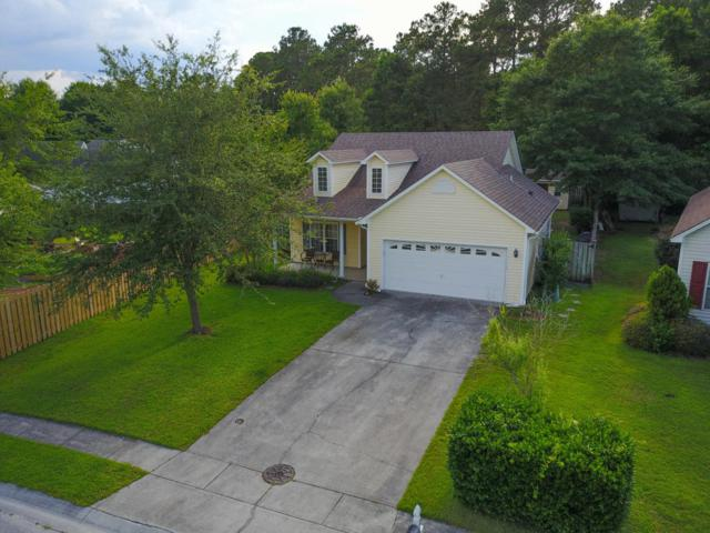 7215 Sherbon Way, Wilmington, NC 28411 (MLS #100119997) :: RE/MAX Essential