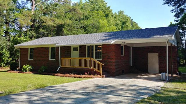 576 Wyse Fork Road, Trenton, NC 28585 (MLS #100120015) :: Harrison Dorn Realty