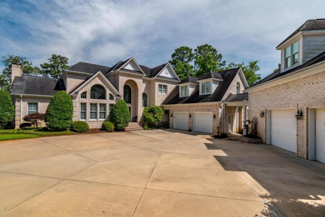 206 Pamlico Lane, Chocowinity, NC 27817 (MLS #100120022) :: Berkshire Hathaway HomeServices Prime Properties