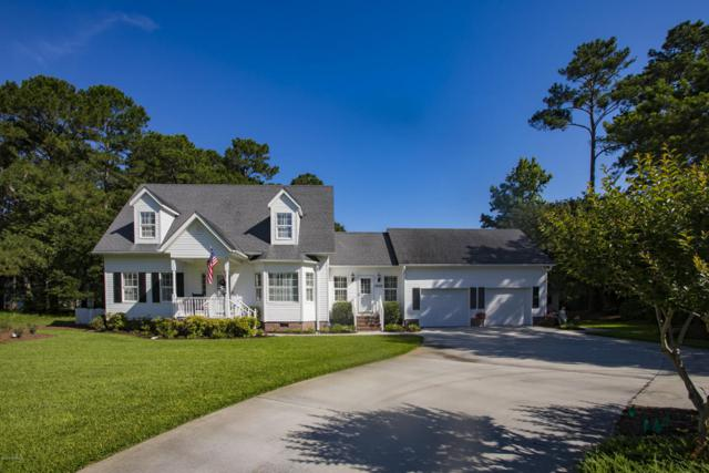 6506 Walden Pond Lane, Southport, NC 28461 (MLS #100120037) :: RE/MAX Essential