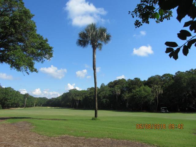11 Sabal Palm Trail, Bald Head Island, NC 28461 (MLS #100120051) :: RE/MAX Essential