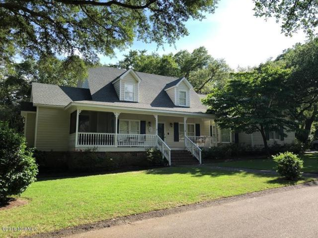312 Friendly Shores Road, Wilmington, NC 28409 (MLS #100120060) :: RE/MAX Essential