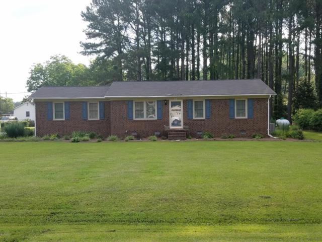 1835 Pinelog Lane, Greenville, NC 27834 (MLS #100120066) :: Courtney Carter Homes