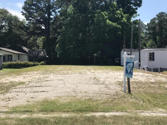 1205 N Howe Street, Southport, NC 28461 (MLS #100120074) :: David Cummings Real Estate Team