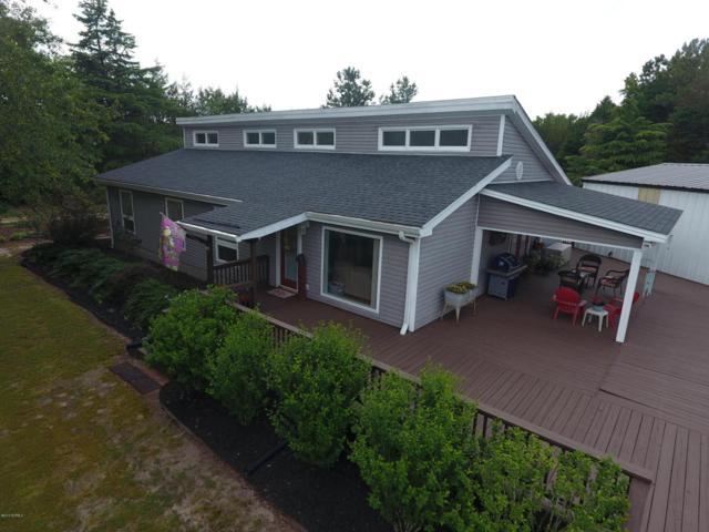 5811 Frog Leg Road, Grifton, NC 28530 (MLS #100120094) :: The Pistol Tingen Team- Berkshire Hathaway HomeServices Prime Properties