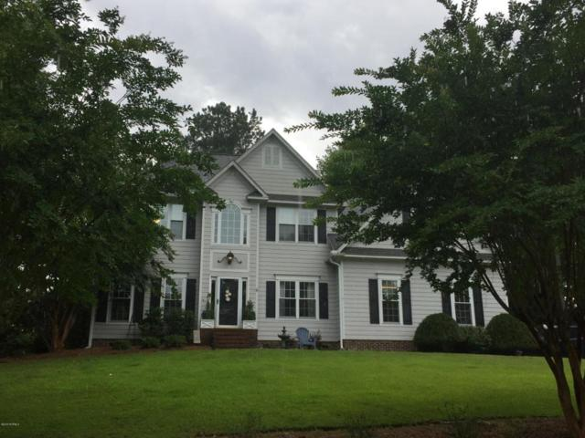 311 Limbaugh Lane, Swansboro, NC 28584 (MLS #100120109) :: RE/MAX Essential