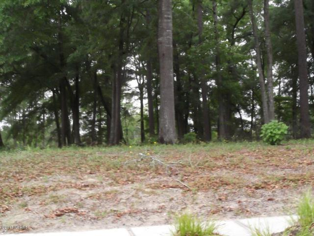 Lot 8 Rivendell Place, Calabash, NC 28467 (MLS #100120113) :: Courtney Carter Homes