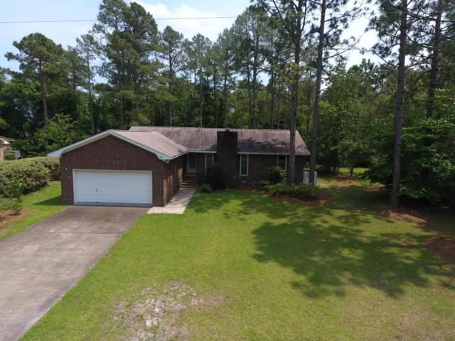 806 Clipper Court, New Bern, NC 28560 (MLS #100120127) :: RE/MAX Essential
