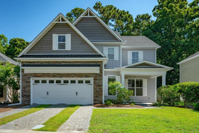 1225 Deer Hill Drive, Wilmington, NC 28409 (MLS #100120163) :: RE/MAX Essential