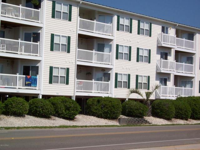 105 SE 58th Street #9102, Oak Island, NC 28465 (MLS #100120165) :: Courtney Carter Homes