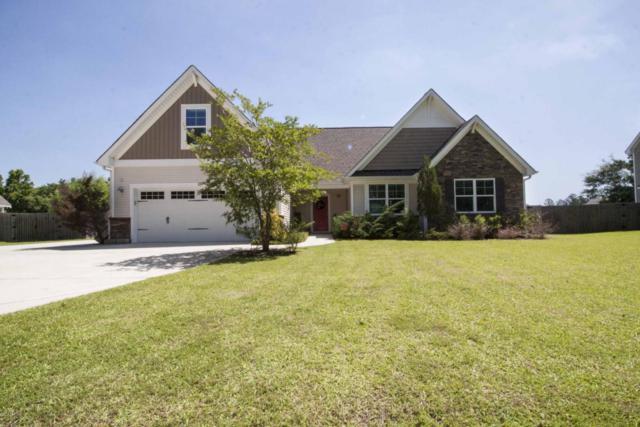 609 Morris Landing Road, Holly Ridge, NC 28445 (MLS #100120184) :: Courtney Carter Homes
