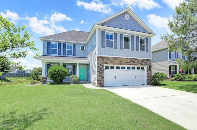 533 Foxfield Court, Wilmington, NC 28411 (MLS #100120186) :: Harrison Dorn Realty