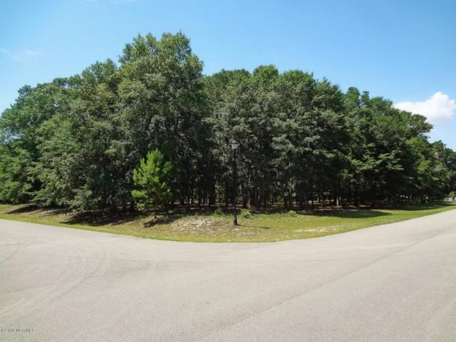 248 Redfish Run SW, Supply, NC 28462 (MLS #100120196) :: The Keith Beatty Team