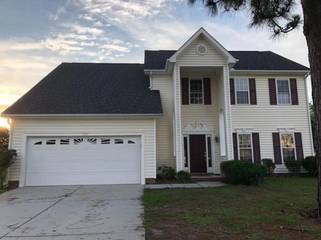 307 Bahia Lane, Cape Carteret, NC 28584 (MLS #100120202) :: Courtney Carter Homes