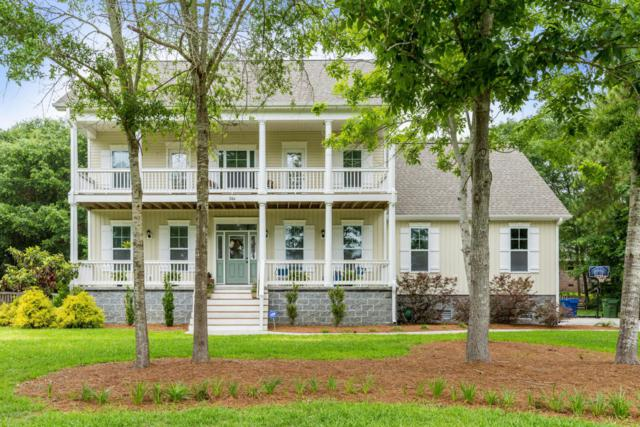 1066 Chadwick Shores Drive, Sneads Ferry, NC 28460 (MLS #100120207) :: RE/MAX Elite Realty Group