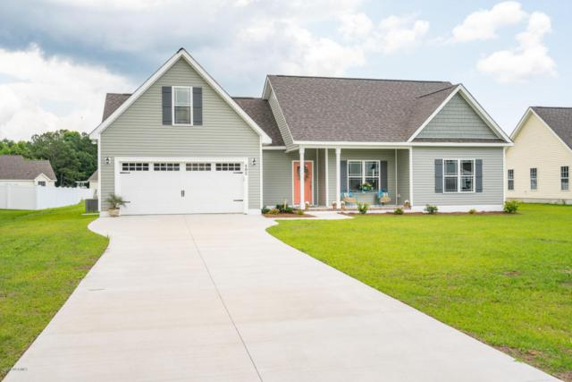 402 Moss Springs Drive, Swansboro, NC 28584 (MLS #100120212) :: Courtney Carter Homes