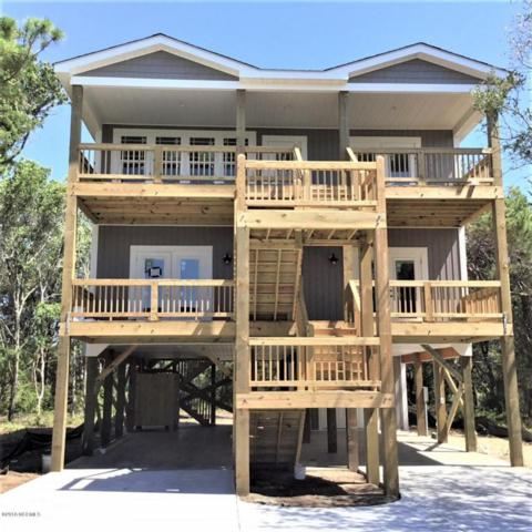 210 W Pelican Drive, Oak Island, NC 28465 (MLS #100120239) :: The Keith Beatty Team