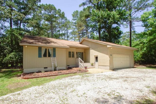 97 Country Club Drive, Shallotte, NC 28470 (MLS #100120242) :: RE/MAX Elite Realty Group