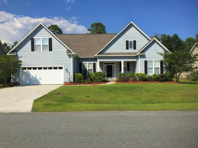 112 Mulberry Circle, Hampstead, NC 28443 (MLS #100120258) :: RE/MAX Elite Realty Group