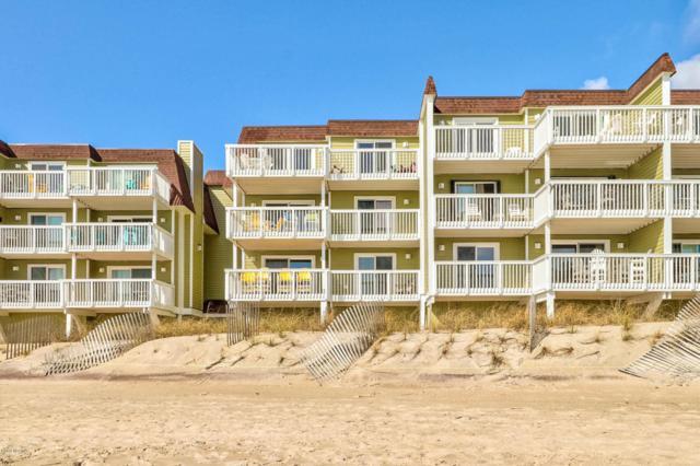 1100 S Fort Fisher Boulevard 2112C, Kure Beach, NC 28449 (MLS #100120272) :: RE/MAX Essential