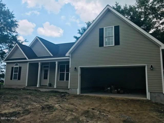 305 Coldwater Drive, Swansboro, NC 28584 (MLS #100120274) :: The Keith Beatty Team