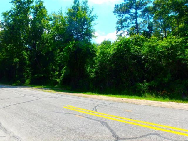 508 Plantation Road, Trenton, NC 28585 (MLS #100120293) :: Harrison Dorn Realty