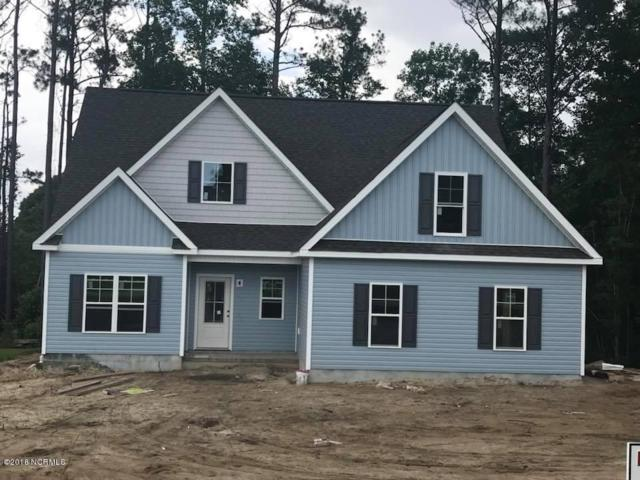 310 Coldwater Drive, Swansboro, NC 28584 (MLS #100120301) :: RE/MAX Essential