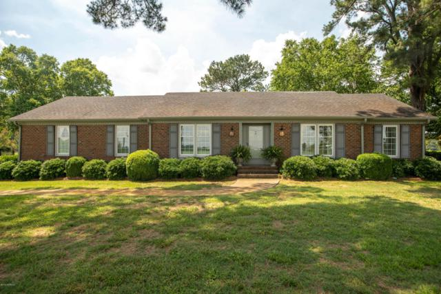 3162 Nc 121, Farmville, NC 27828 (MLS #100120307) :: Courtney Carter Homes