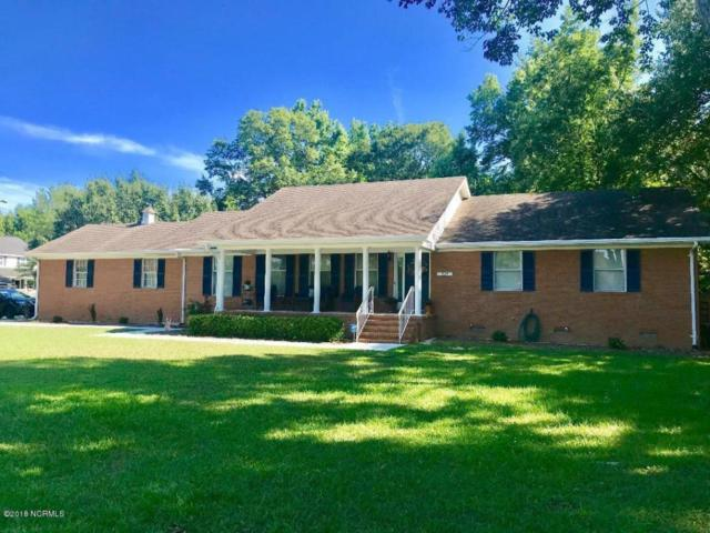 334 Nottingham Lane, Wilmington, NC 28409 (MLS #100120316) :: RE/MAX Essential